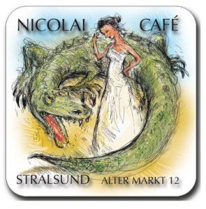 NICOLAI Cafe Stralsund RS