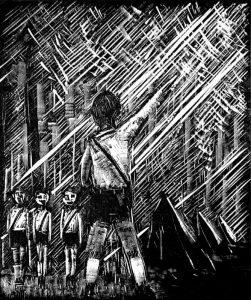 05 - mit der Hitlerjugend im deutschen Wald