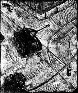 11 - 17.Juni 1953